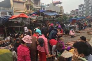 2019年越南红木市场突然全线崩塌,能够生存下去的将是精英!