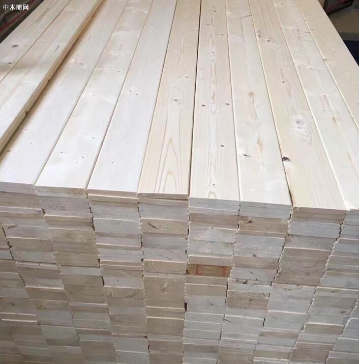 松木木方多少钱一方价格