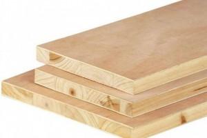 吉林人造板两批次细木工板甲醛超标