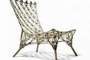 碳纤维复合材料——玩转家具设计新时尚