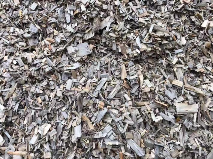 乌克兰白松、樟子松木屑多少钱一吨