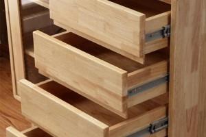 橡胶木是实木吗?用橡胶木做家具好不好?