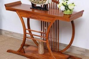 买实木家具必看,一文搞懂木蜡油!家具的打磨上油流程都在这里了