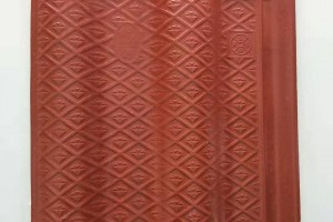 全瓷玻化瓦,平板全瓷瓦,欧式连锁全瓷瓦高清图片