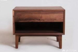 教你如何辨别真假黑胡桃木家具?