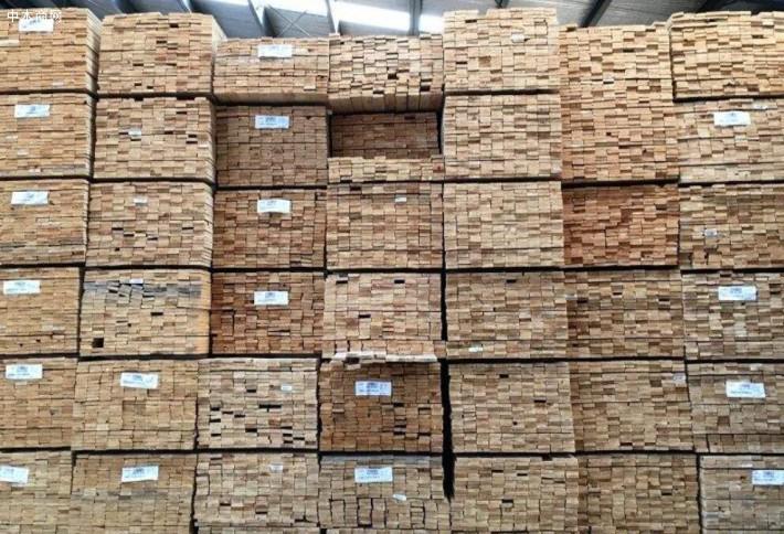 欧洲工业级锯材价格行情_2020年1月12日