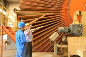 国家林业和草原局林产工业规划设计院产值突破3亿元
