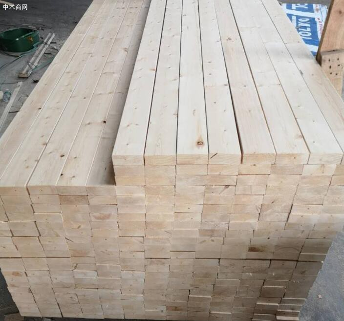 建筑工程用木方规格和尺寸是多少