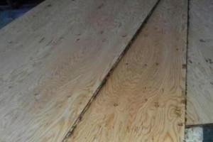 求购:落叶松地板基材