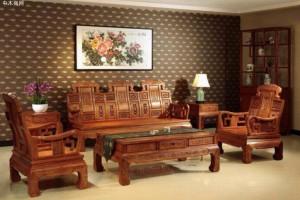 七大绝技教你怎样保养红木家具!让红木家具多用几十年
