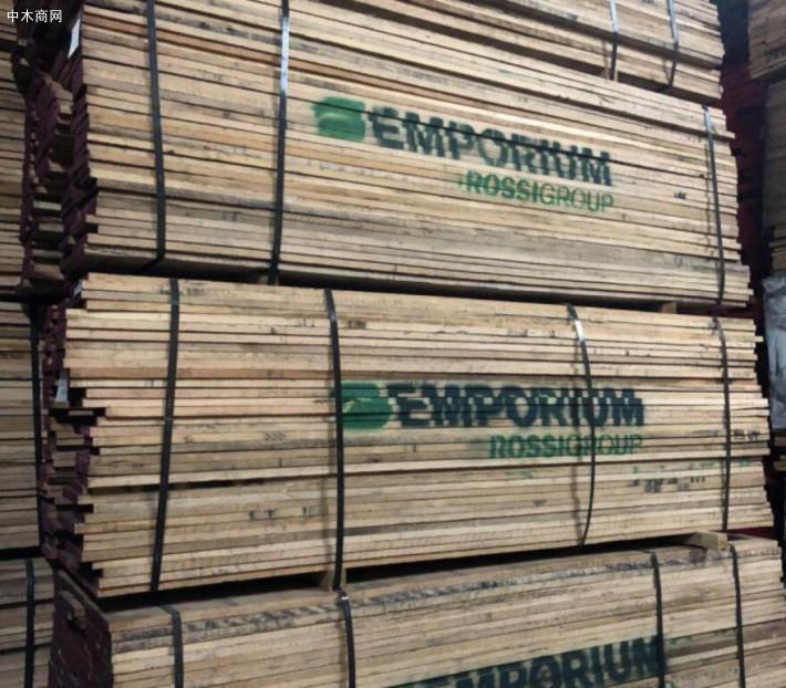 2019全球木材市场回顾:全球木材产量削减30亿板英尺