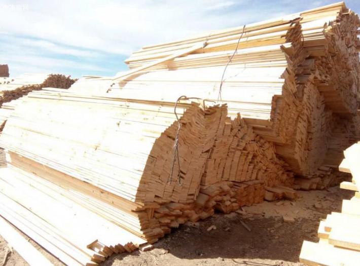 俄罗斯白松木板材价格多少钱一立方米图片