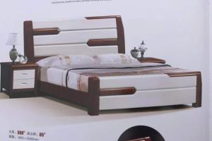 定做实木床高低大概需要多少钱?