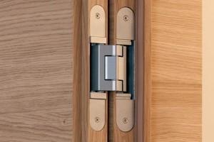 门的合页怎么安装比较好?门合页选购的技巧都包括哪些?