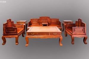 哪些地方可以买到比较高档红木家具?