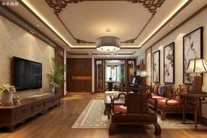 中式家具装修风格一般用什么红木?有哪些需要注意的问题?