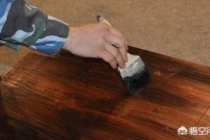 北方的红木家具为什么不用擦漆的方法而都用烫蜡工艺