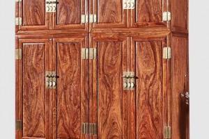 哪一种材料的衣柜没有甲醛?
