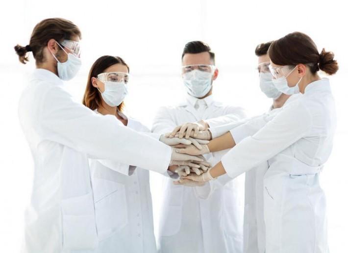 病毒:几乎没有任何有效治疗手段