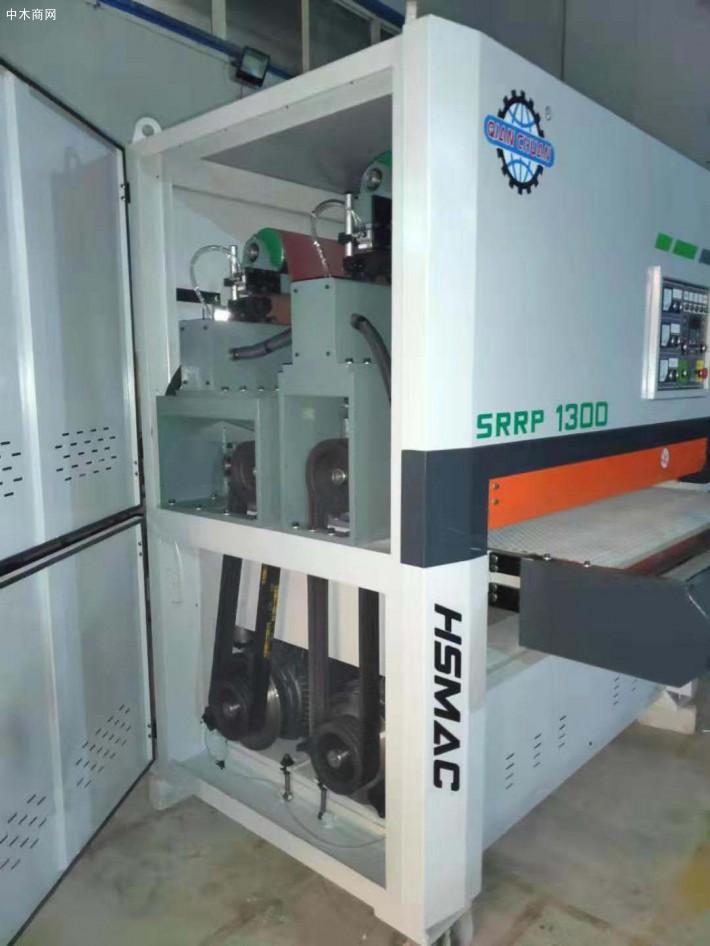 山东青岛千川和硕砂光机是一家专业生产青岛砂光机品牌制造商