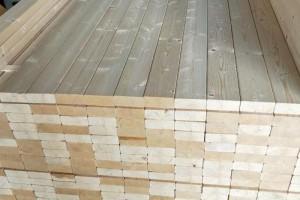 建筑木方使用的是什么木头?什么木材做建筑木方好用?