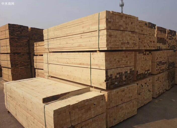 建筑木方的选购技巧?怎么挑选质量好的太仓建筑木方