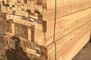 太仓木材加工厂家直销建筑木方批发价格
