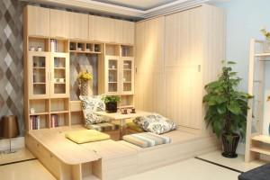 装修时在水泥墙面直接打家具可以吗?