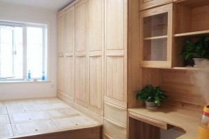 N种榻榻米组合装修案例,颜值高还实用,赶快给自己家装一个吧!
