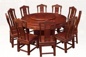 红木家具价格这么贵!为什么还有人坚持买红木家具?