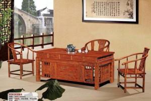 老榆木家具有什么特点?老榆木家具比其他实木家具的优缺点有哪些?