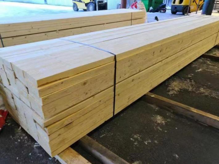 俄罗斯US出口级白松木板材厂家