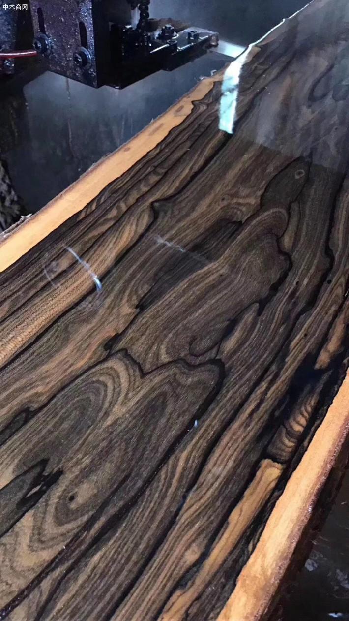 墨西哥乌木板材