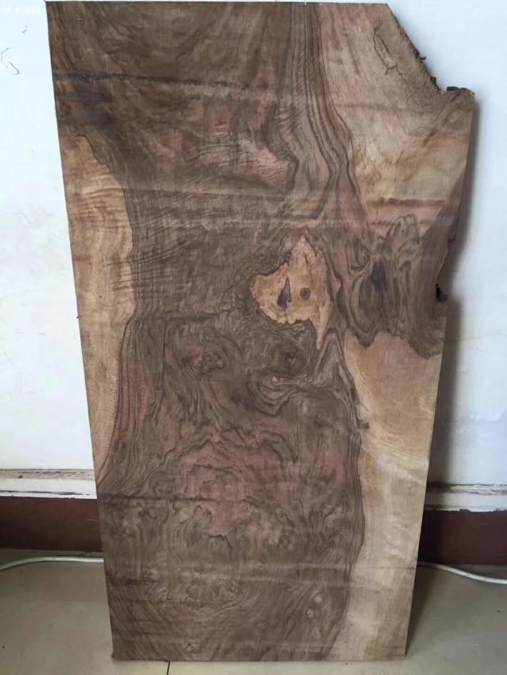 北美乌金花梨木原木厂家直销价格