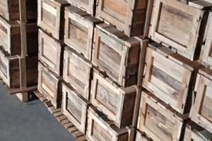 安乡各种木包装箱生产厂家批发价格