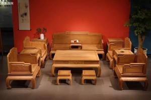 做一套用料很足的缅甸花梨沙发,为什么有的厂家都不愿意这样做呢?