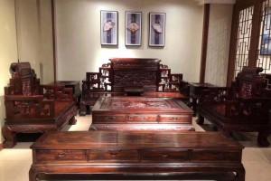 什么样的红木家具可以防晒?