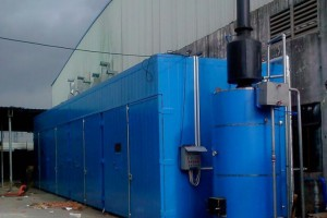 佛山巨发公司供应热泵空气能烘干炉,干燥设备