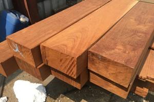 印尼菠萝格地板材,实木木板板材,阳台庭院户外露台户外防腐木硬木