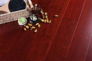 菠萝格实木地板厂家批发