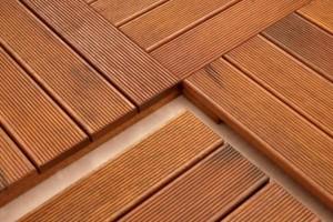 实木地板,菠萝格地板,浴室阳台地板,拼装地板DIY地板