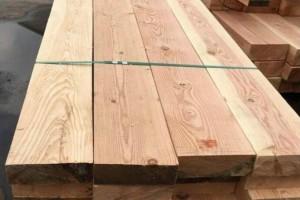 优质红松原木板材加工,红松家具料,红松防腐木,古建车圆