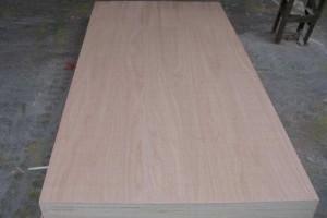 临沂家具板厂家生态板三聚氰胺基材桃花面