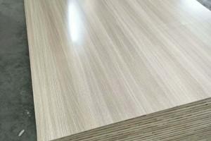 千禧鸿福木业维尼熊多层全桉生态板家具板生产工厂