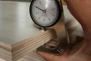 维尼熊实木多层生态板,整体衣柜板,定制家具板