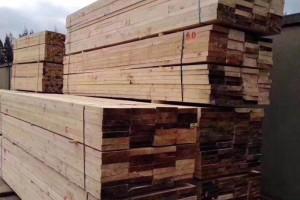 东莞吉龙木材市场国产锯材价格多少钱一方_2020年2月15日