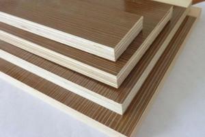 密度板,刨花板,多层板,细木工板,指接板,生态板的优缺点及工艺用途分析
