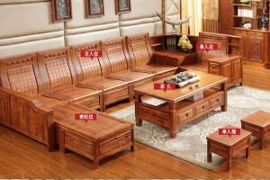 香樟木是名贵木材吗?为什么自古以来香樟木家具都深受人们的青睐呢?