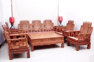 缅甸花梨沙发好吗?缅甸花梨木沙发的选购技巧有哪些?