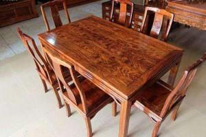 刺猬紫檀家具的优点和缺点介绍?刺猬紫檀家具现在值不值得购买?